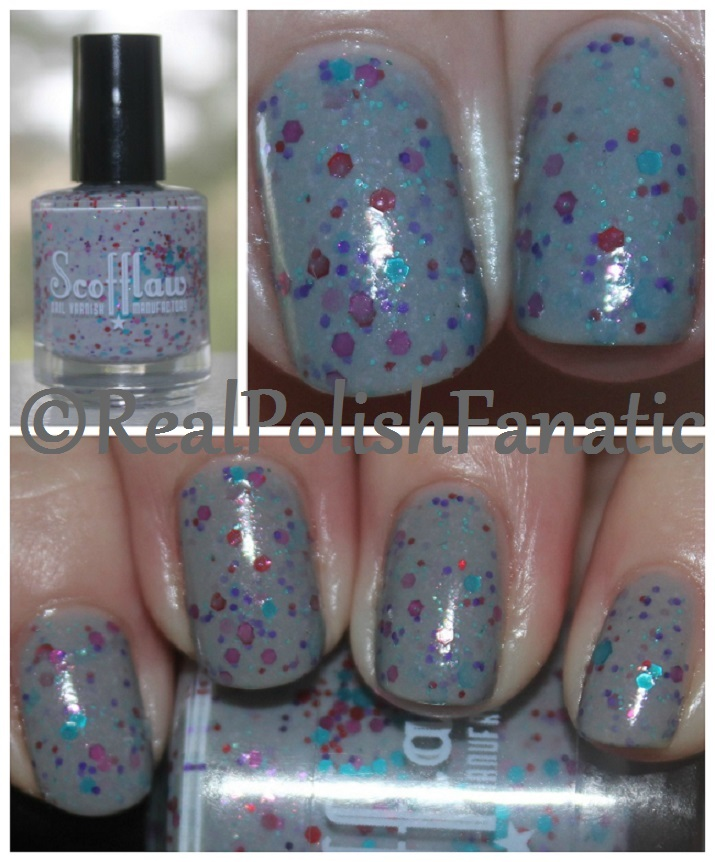 Scofflaw Varnish Moonage Daydream