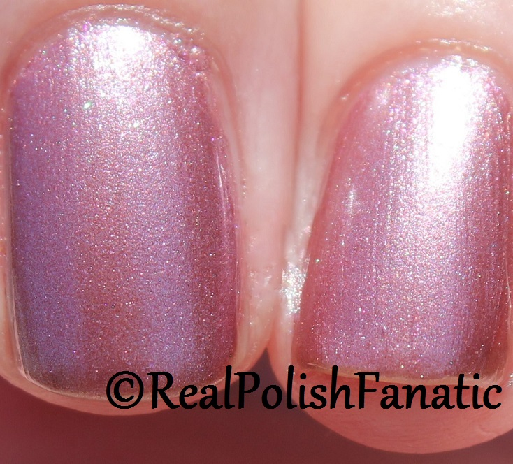 1. OPI Reykjavic Has All The Hot Spots (10)