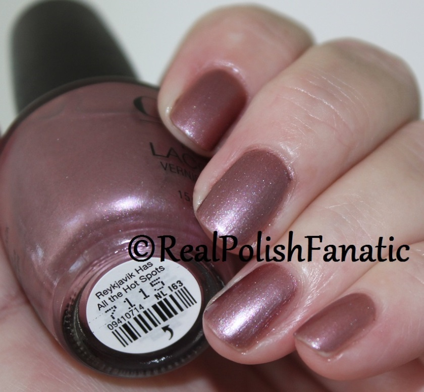 1. OPI Reykjavic Has All The Hot Spots (2)