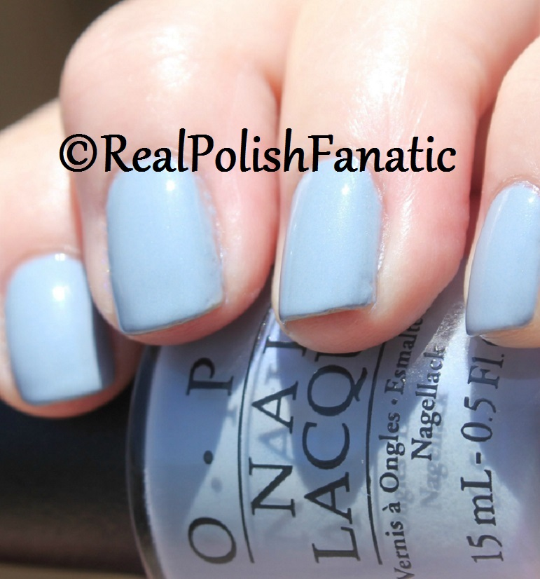 3. OPI Check Out The Old Geysirs (13)
