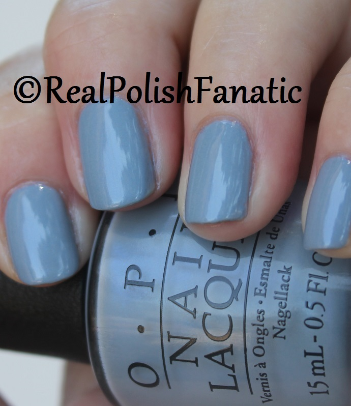3. OPI Check Out The Old Geysirs (15)