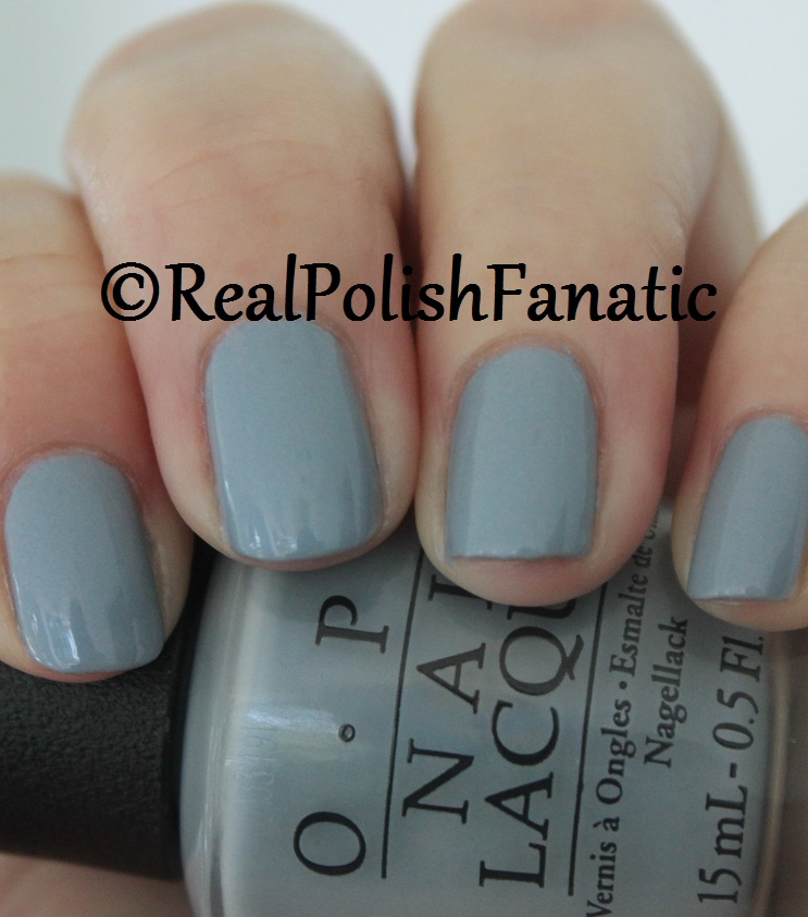 3. OPI Check Out The Old Geysirs (7)