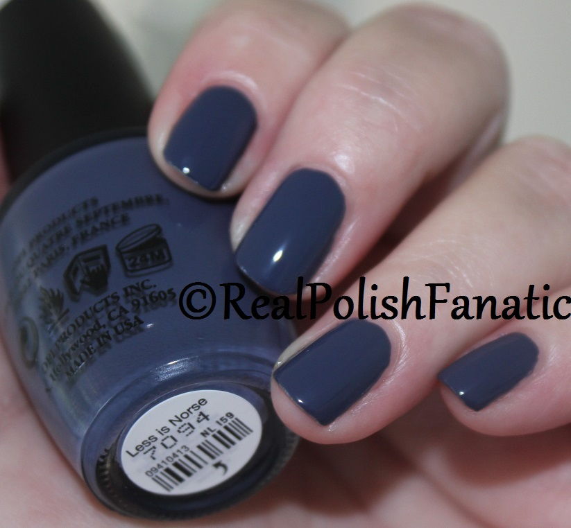 3. OPI Less Is Norse (3)