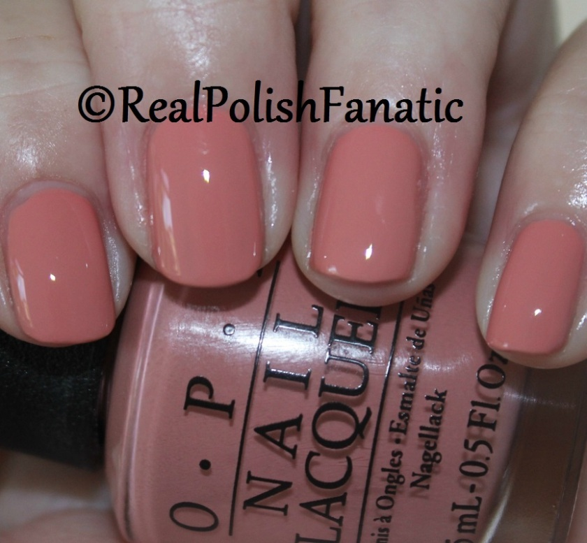 4. OPI I'll Have A Gin & Tectonic (1)