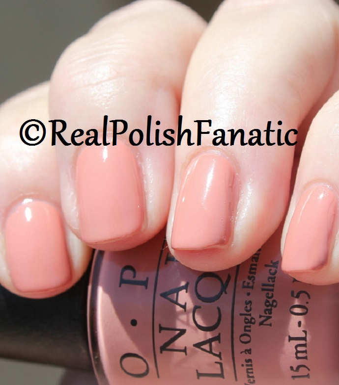 4. OPI I'll Have A Gin & Tectonic (11)