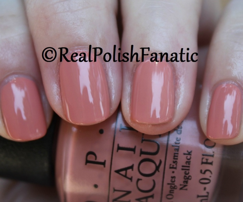 4. OPI I'll Have A Gin & Tectonic (14)