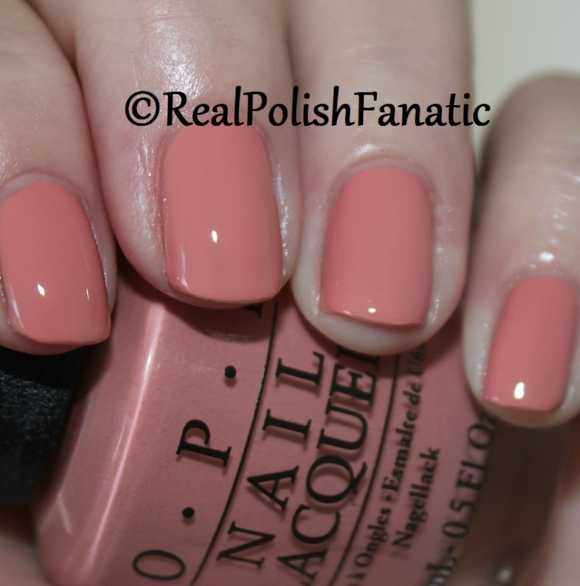 4. OPI I'll Have A Gin & Tectonic (2)