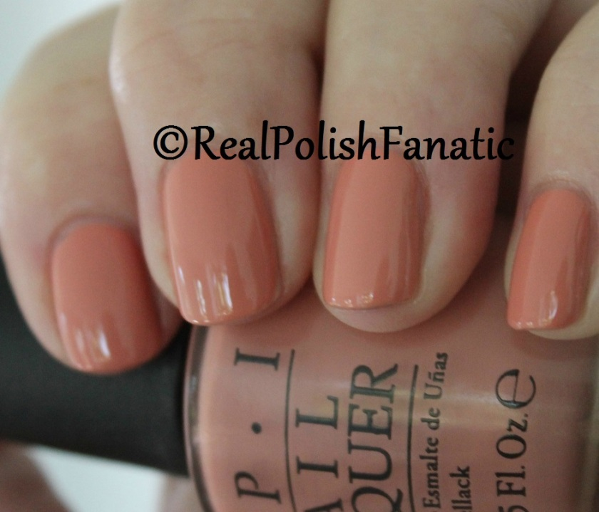 4. OPI I'll Have A Gin & Tectonic (7)
