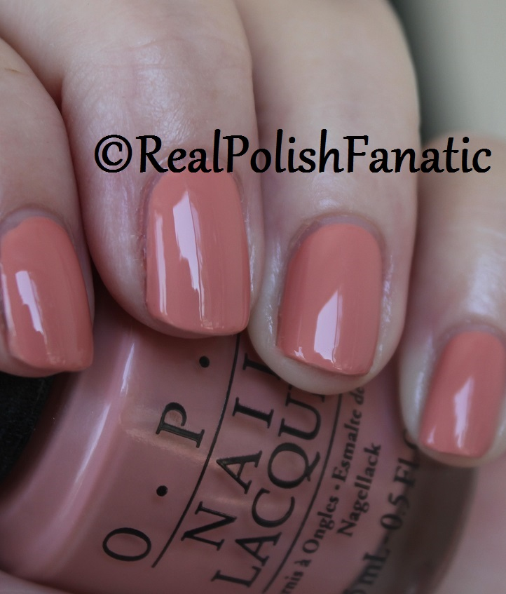 4. OPI I'll Have A Gin & Tectonic (9)