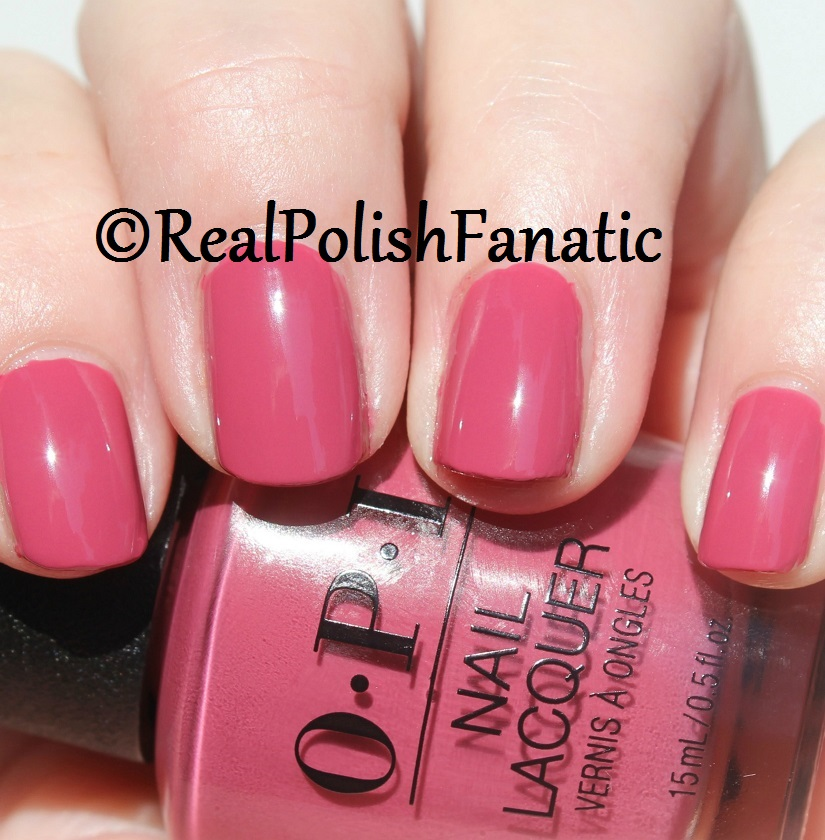 5. OPI Aurora Berry-alis (10)