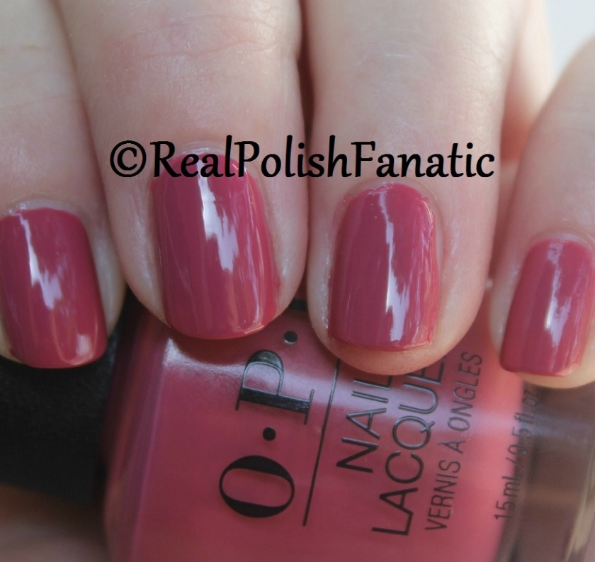 5. OPI Aurora Berry-alis (14)