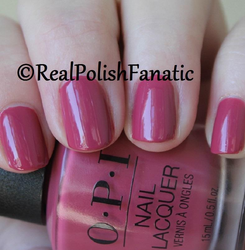 5. OPI Aurora Berry-alis (7)