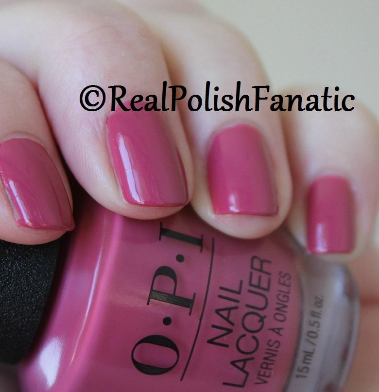 5. OPI Aurora Berry-alis (8)