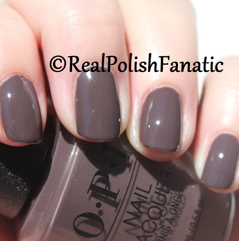 5. OPI Krona-logical Order (10)