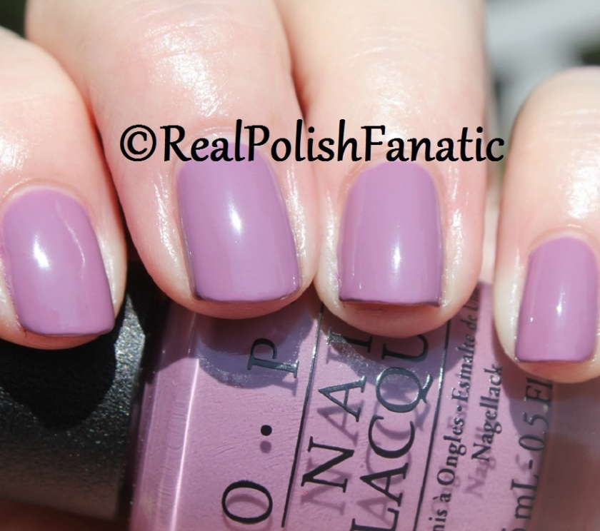 6. OPI One Heckla of a Color! (12)