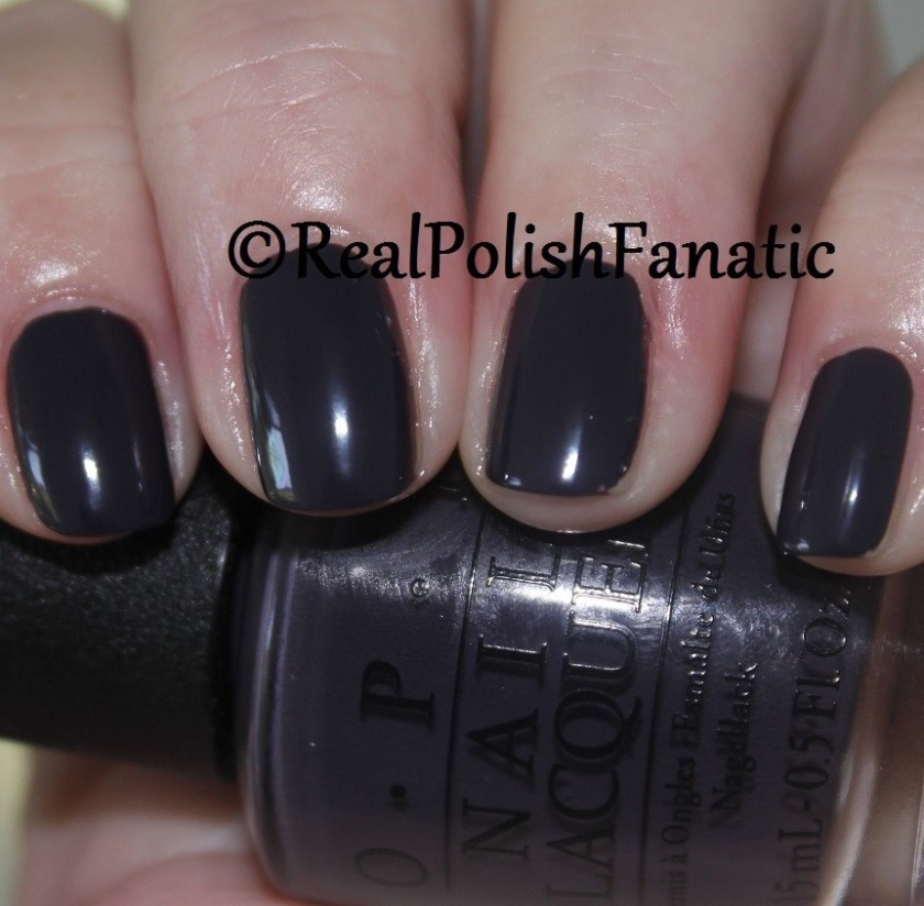 6. OPI Suzi & the Arctic Fox (1)