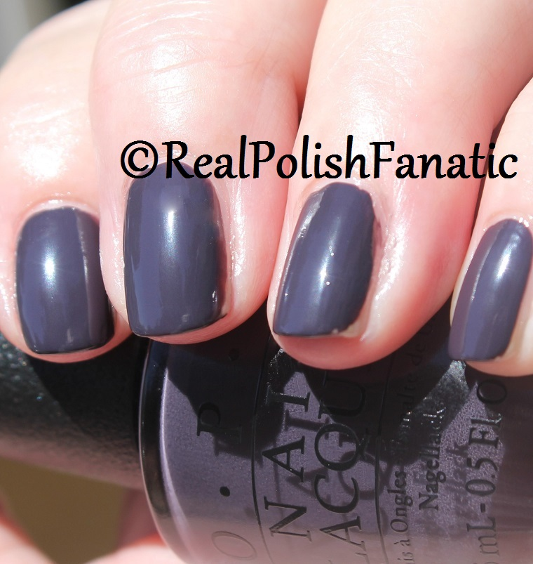 6. OPI Suzi & the Arctic Fox (13)