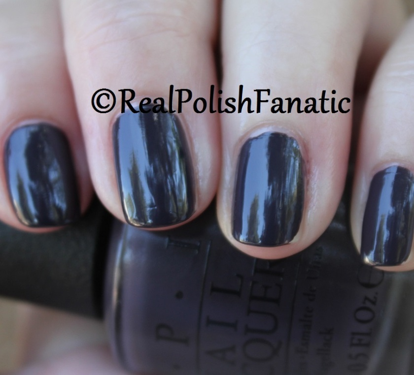 6. OPI Suzi & the Arctic Fox (15)
