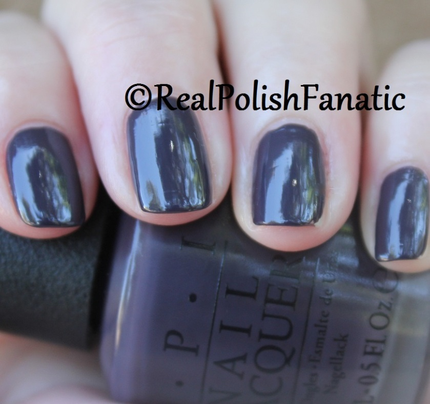 6. OPI Suzi & the Arctic Fox (16)