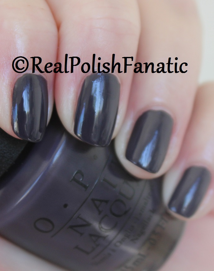 6. OPI Suzi & the Arctic Fox (8)