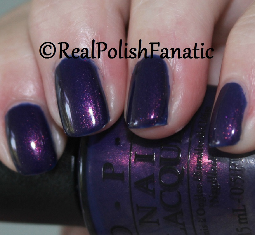 7. OPI Turn On The Northern Lights (1)