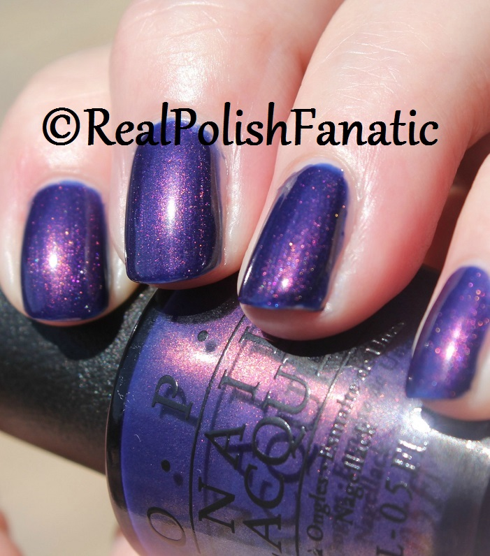 7. OPI Turn On The Northern Lights (12)