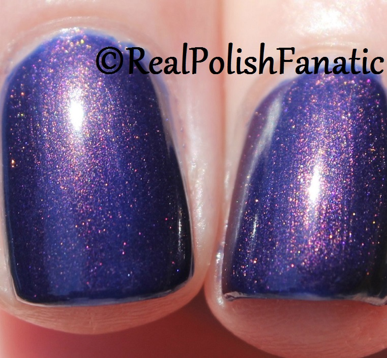 7. OPI Turn On The Northern Lights (13)