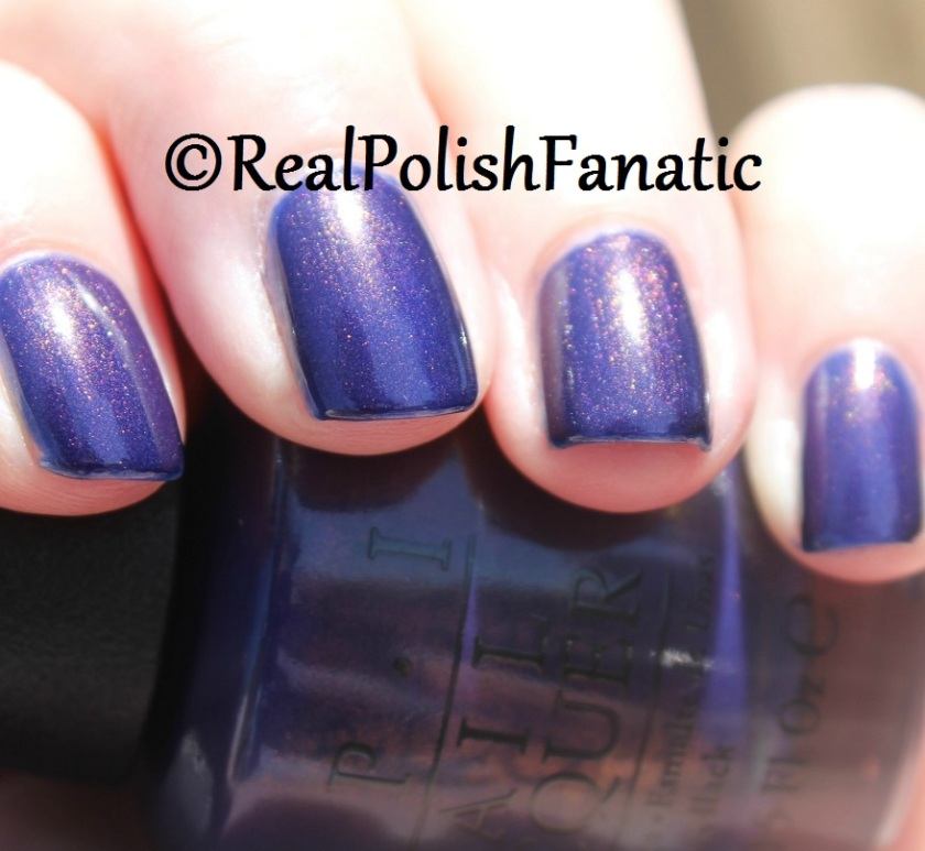 7. OPI Turn On The Northern Lights (14)