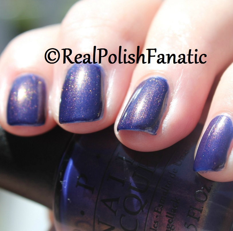 7. OPI Turn On The Northern Lights (15)