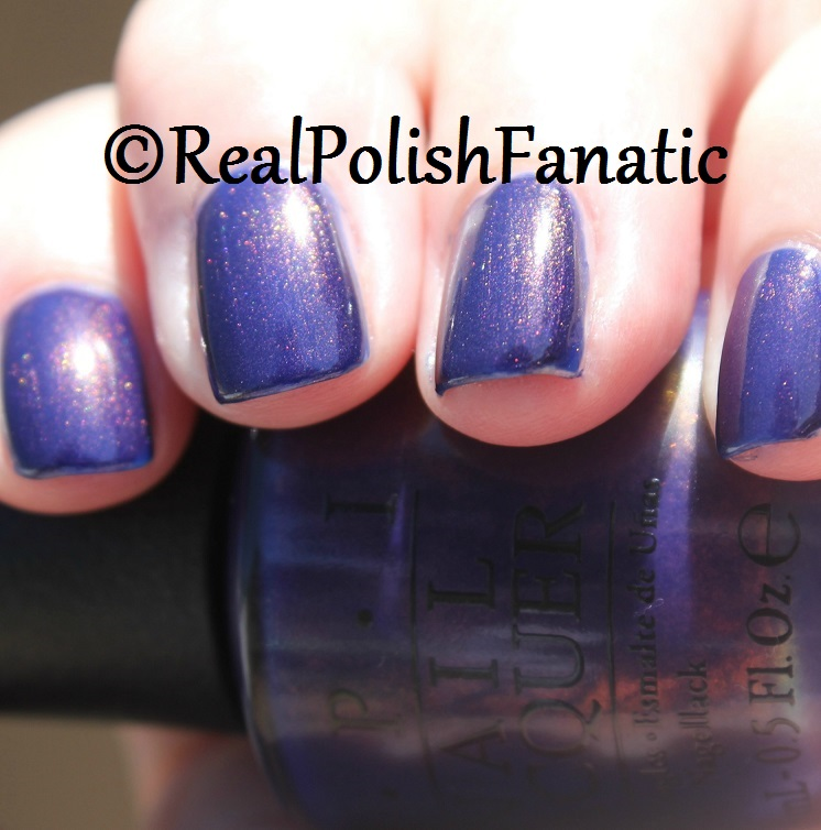7. OPI Turn On The Northern Lights (19)
