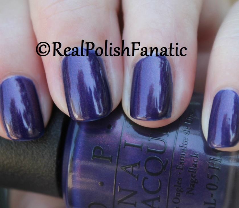 7. OPI Turn On The Northern Lights (21)
