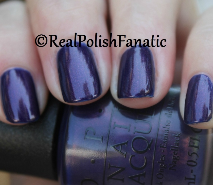 7. OPI Turn On The Northern Lights (22)