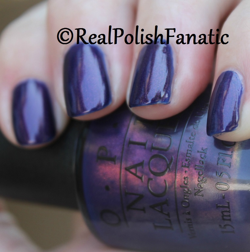 7. OPI Turn On The Northern Lights (23)