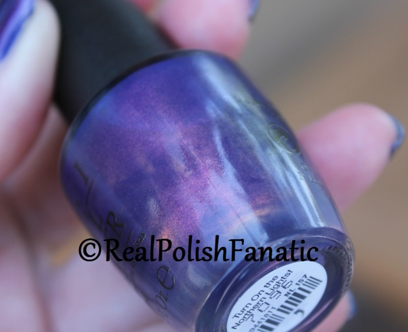 7. OPI Turn On The Northern Lights (26)