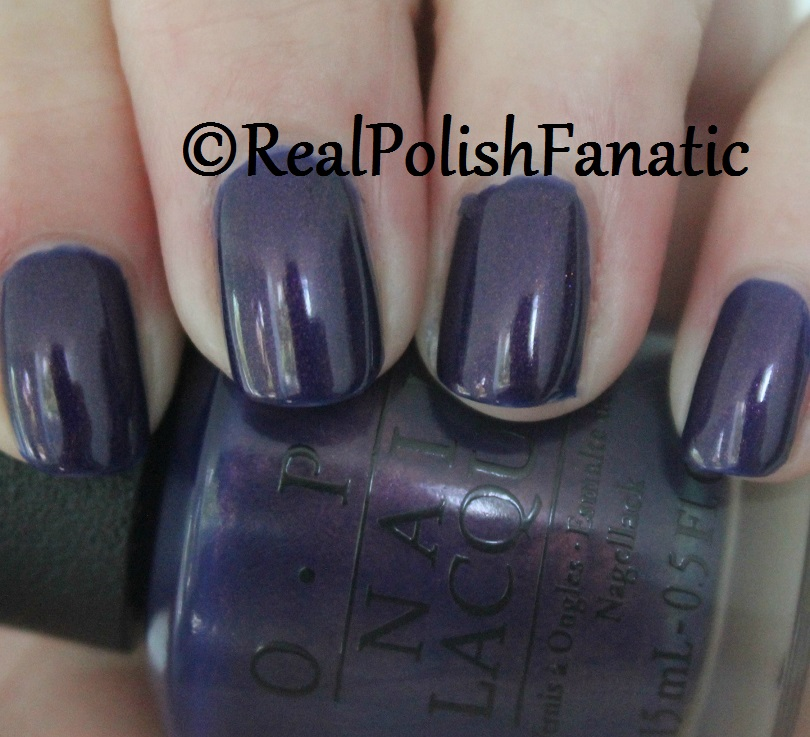 7. OPI Turn On The Northern Lights (6)