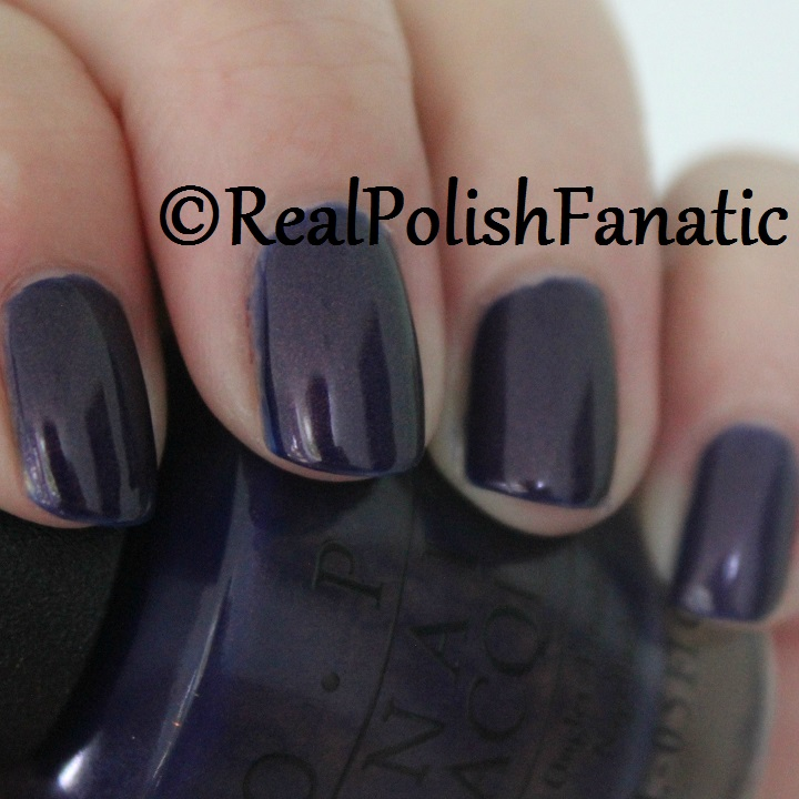 7. OPI Turn On The Northern Lights (7)
