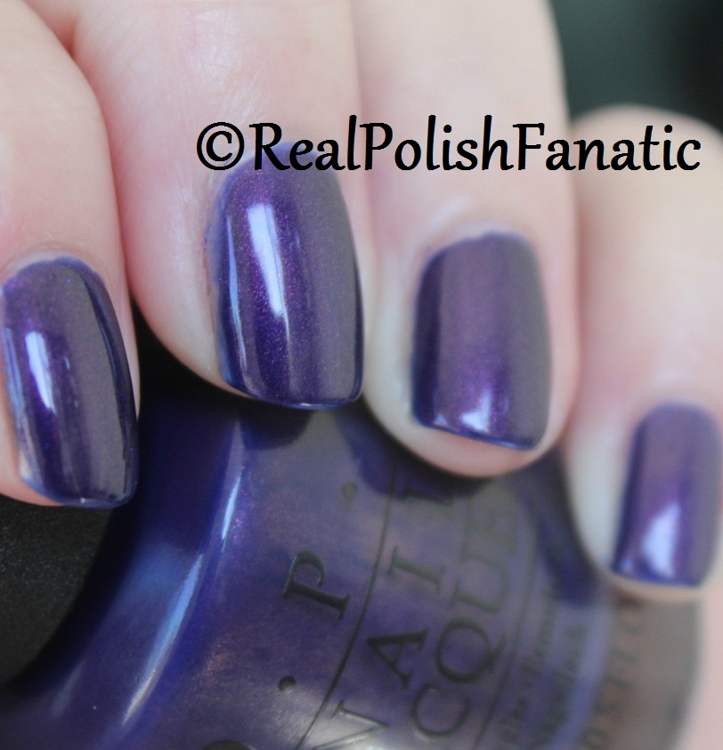 7. OPI Turn On The Northern Lights (9)