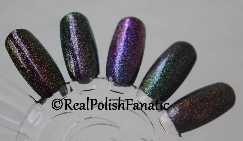 ILNP Real Magic™ Toppers - My Picks -- Limitless, Mile High, Moonstone, Renegade, The Alchemist (12)