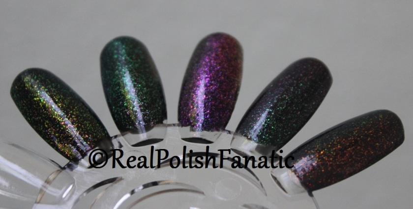 ILNP Real Magic™ Toppers - My Picks -- Limitless, Mile High, Moonstone, Renegade, The Alchemist (13)