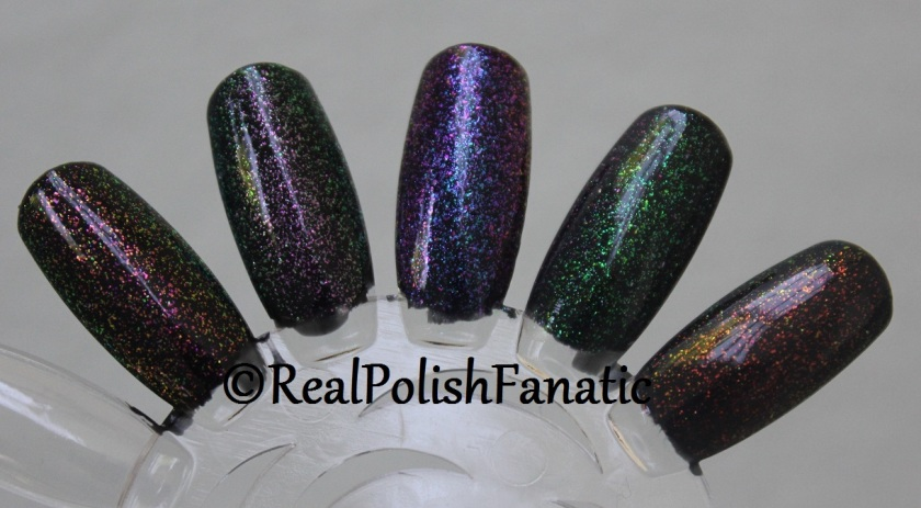 ILNP Real Magic™ Toppers - My Picks -- Limitless, Mile High, Moonstone, Renegade, The Alchemist (14)