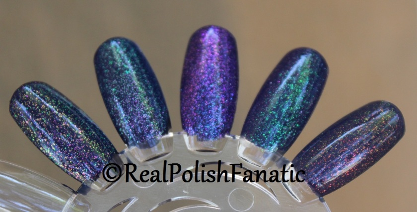 ILNP Real Magic™ Toppers - My Picks -- Limitless, Mile High, Moonstone, Renegade, The Alchemist (16)