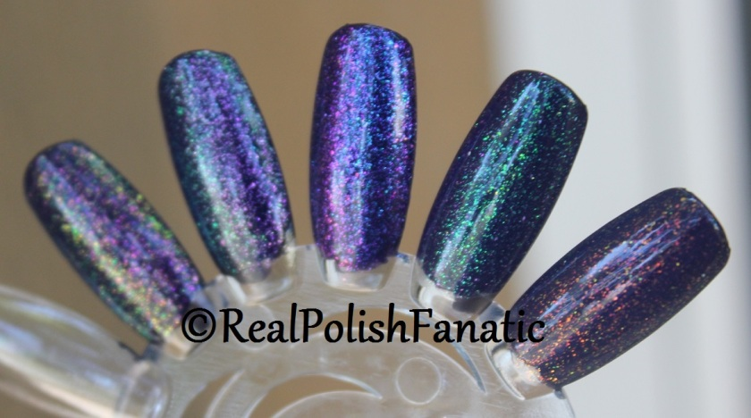 ILNP Real Magic™ Toppers - My Picks -- Limitless, Mile High, Moonstone, Renegade, The Alchemist (18)