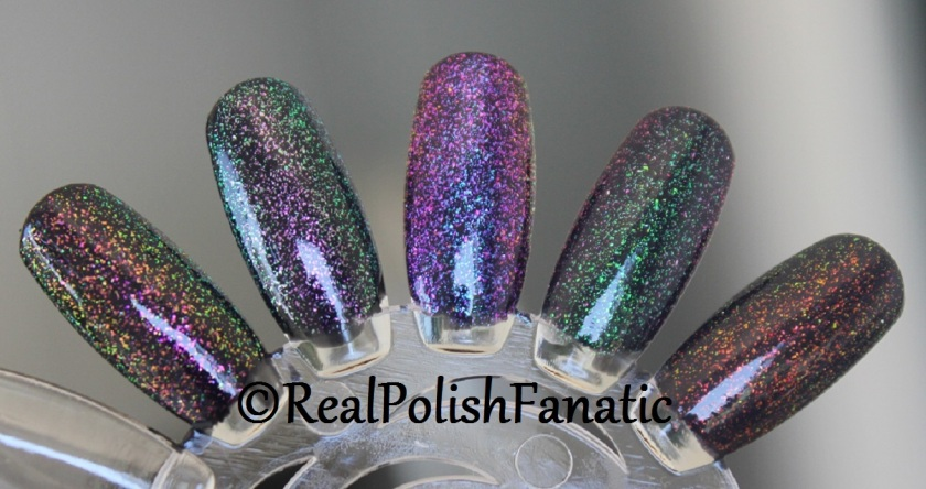 ILNP Real Magic™ Toppers - My Picks -- Limitless, Mile High, Moonstone, Renegade, The Alchemist (21)