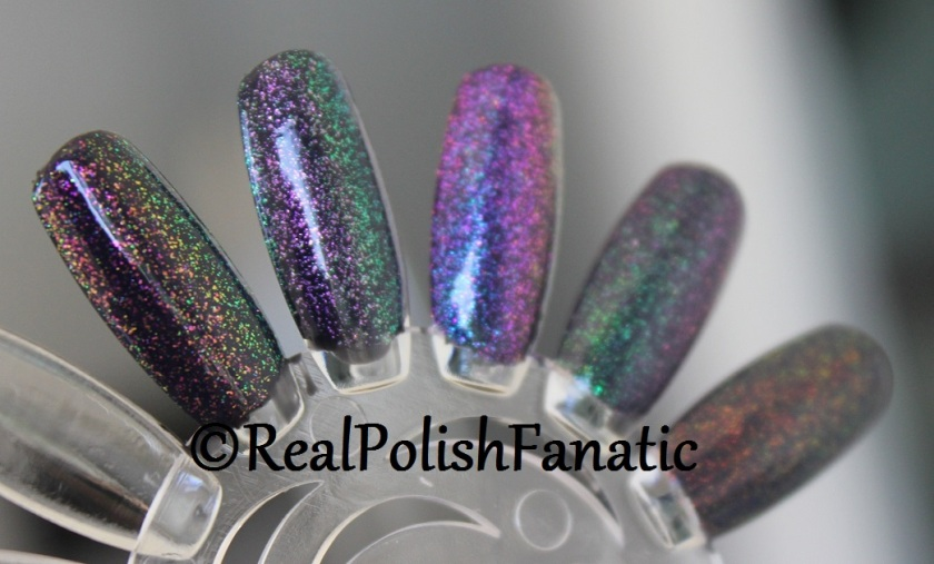 ILNP Real Magic™ Toppers - My Picks -- Limitless, Mile High, Moonstone, Renegade, The Alchemist (22)