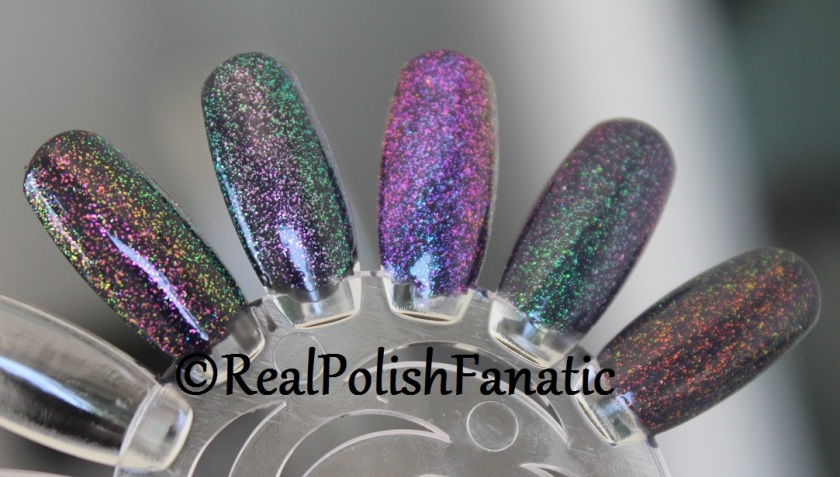 ILNP Real Magic™ Toppers - My Picks -- Limitless, Mile High, Moonstone, Renegade, The Alchemist (23)