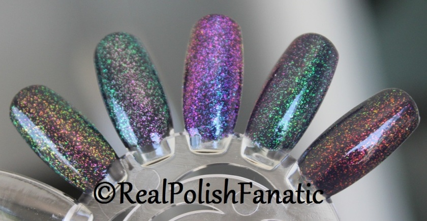 ILNP Real Magic™ Toppers - My Picks -- Limitless, Mile High, Moonstone, Renegade, The Alchemist (24)