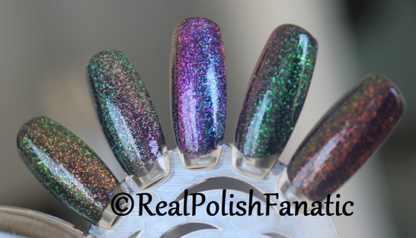 ILNP Real Magic™ Toppers - My Picks -- Limitless, Mile High, Moonstone, Renegade, The Alchemist (25)