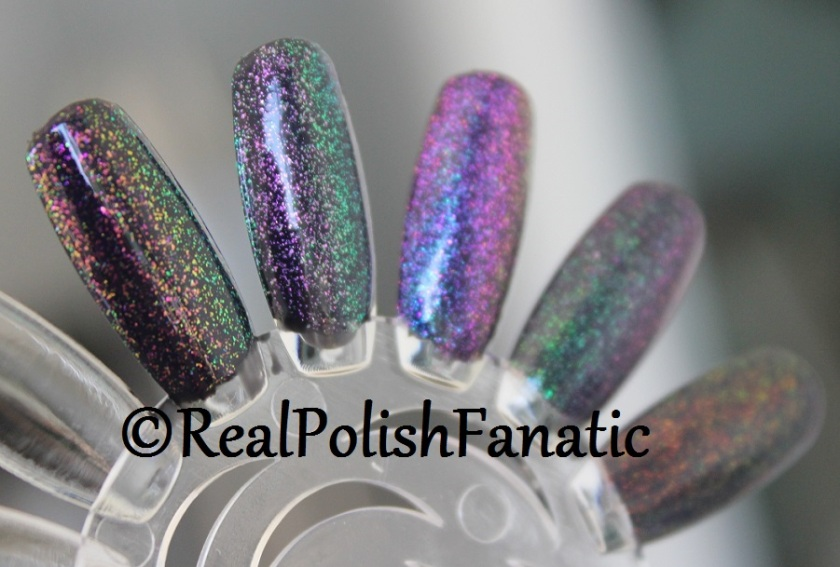 ILNP Real Magic™ Toppers - My Picks -- Limitless, Mile High, Moonstone, Renegade, The Alchemist (26)
