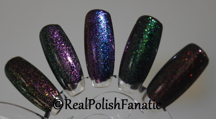 ILNP Real Magic™ Toppers - My Picks -- Limitless, Mile High, Moonstone, Renegade, The Alchemist (3)
