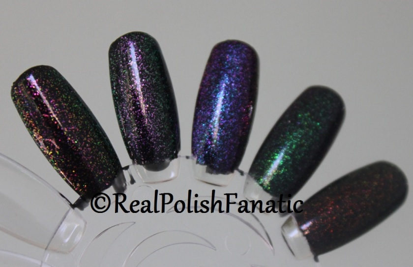 ILNP Real Magic™ Toppers - My Picks -- Limitless, Mile High, Moonstone, Renegade, The Alchemist (6)